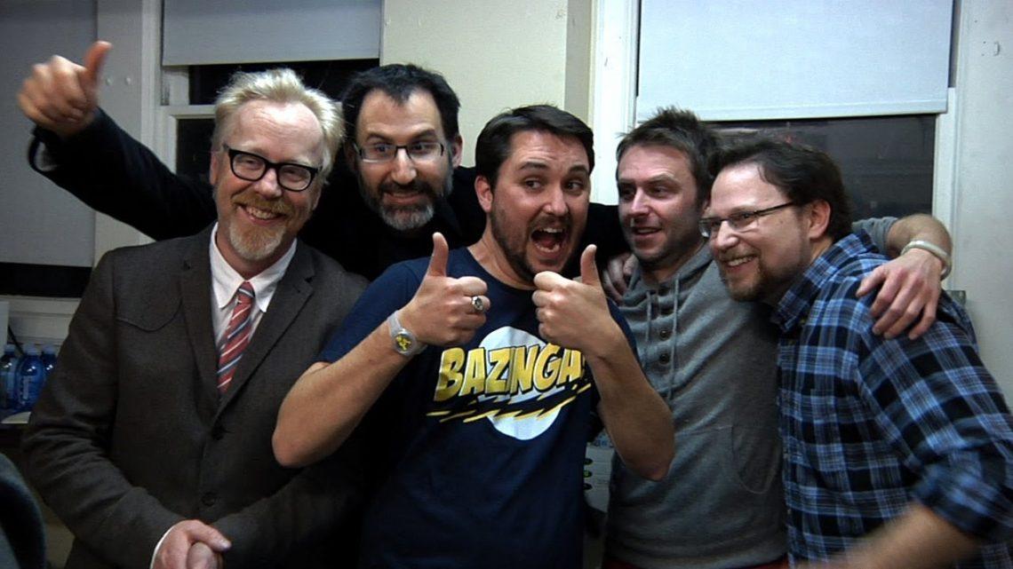 Acara Musik 3 Hours of Geek & Music yang Dikenalkan Oleh Paul, Storm dan Adam Savage