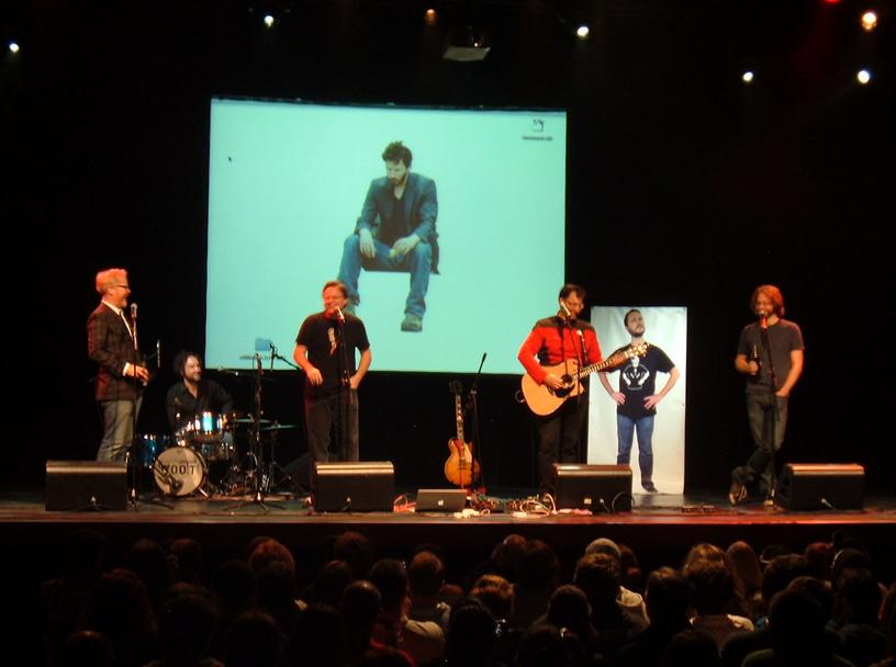 Besarnya Antusiasme Penggemar di Pertunjukan Musik 3 Hours of Geek and Music