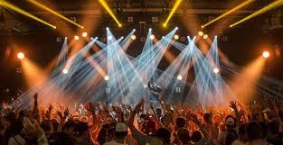 4 Festival Musik Tahunan Paling Ditunggu di Indonesia