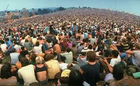 Mengenal Woodstock 1969: Festival Musik yang Mengubah Amerika