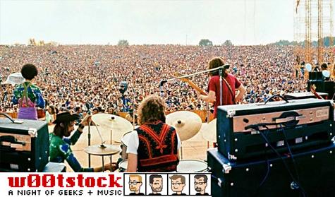 Mengenal Apa Itu Festival Musik Woodstock