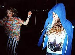Mengenal V Festival 2009 Generasi Event dari Woodstock