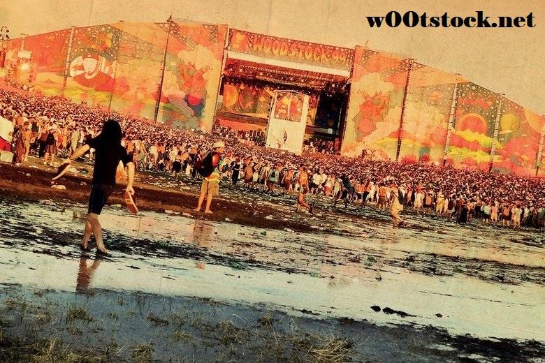 Dokumenter Woodstock '99 HBO Adalah Peringatan Gelap