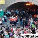 Trailer 'Woodstock '99' Mengunjungi Kembali Festival Musik CNY yang Kacau