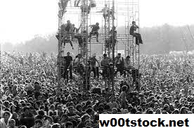 Festival Musik Woodstock: Berawal Dengan Damai, Berakhir dengan Kericuhan