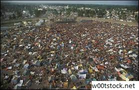 Mengenang 'Woodstock' Missouri: Festival Musik Ozark 1974 Bertabur Bintang