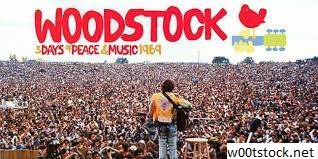 Bagaimana Woodstock '94 Dibandingkan dengan Festival Musik 1969