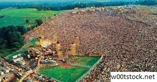 Cari Tahu Apa Itu Woodstock dan Pentingnya Festival Ini