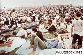 Pesan Perdamaian dan Musik Woodstock Masih Bergema